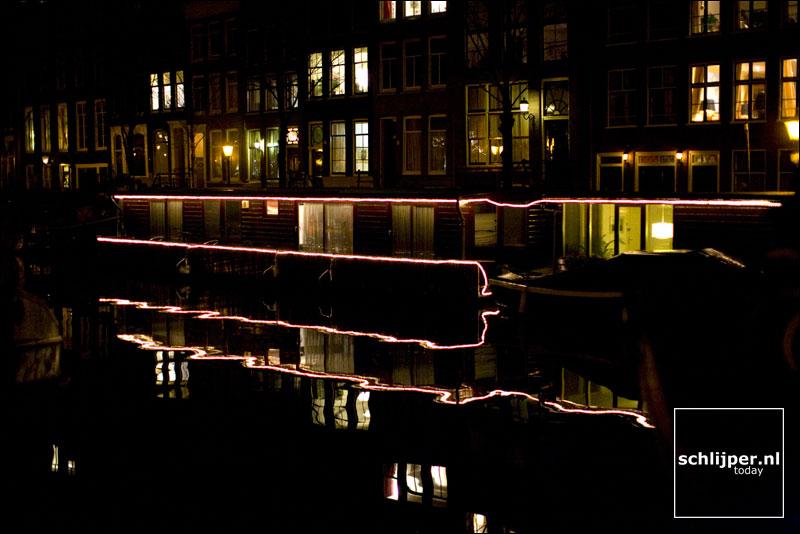 Nederland, Amsterdam, 9 december 2008