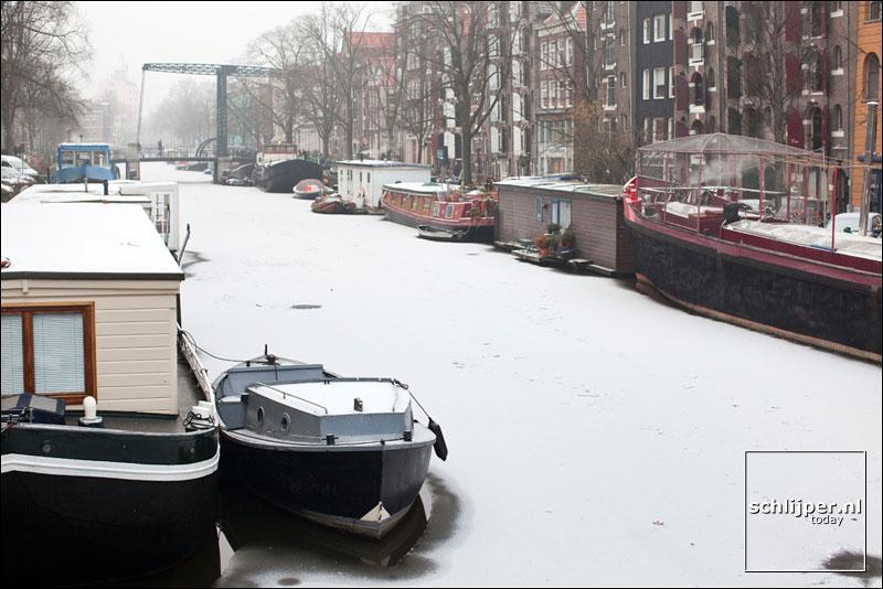 Nederland, Amsterdam, 31 december 2008
