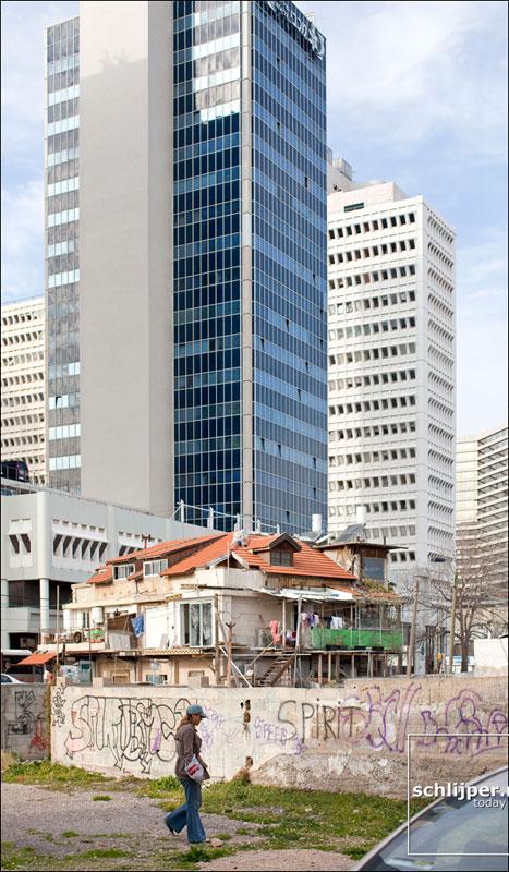 Israel, Tel Aviv, 21 januari 2009