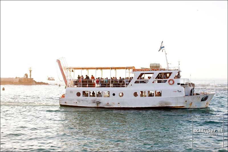Israel, Jaffa, 14 februari 2009
