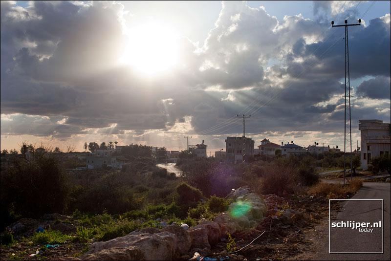 Israel, Marja, 17 februari 2009