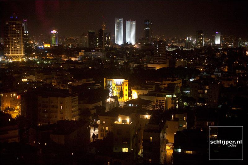 Israel, Tel Aviv, 23 februari 2009