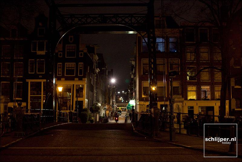 Nederland, Amsterdam, 10 maart 2009