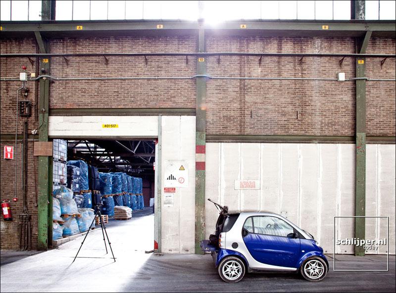 Nederland, Delft, 13 maart 2009