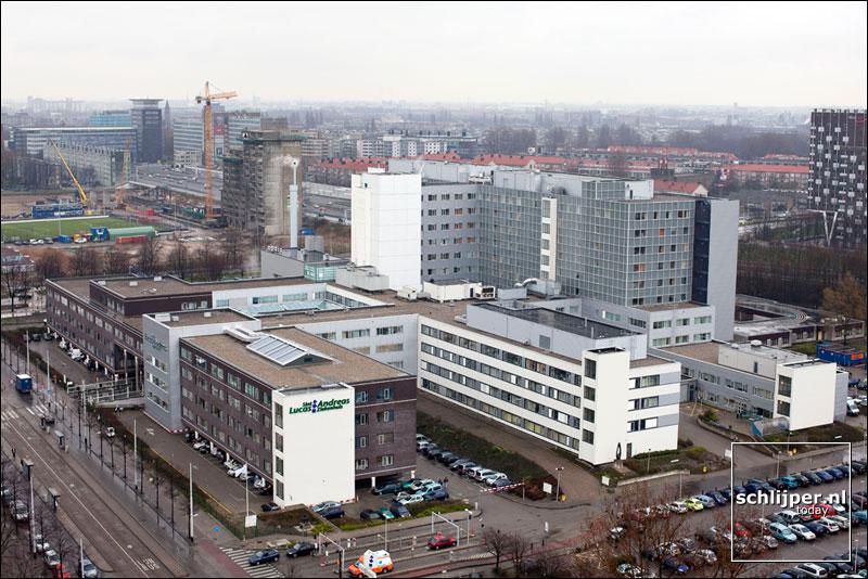 Nederland, Amsterdam, 26 maart 2009