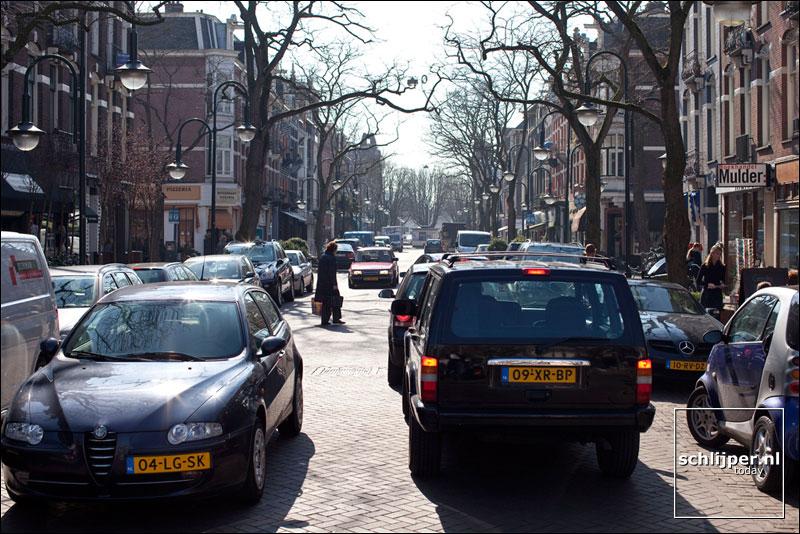 Nederland, Amsterdam, 31 maart 2009
