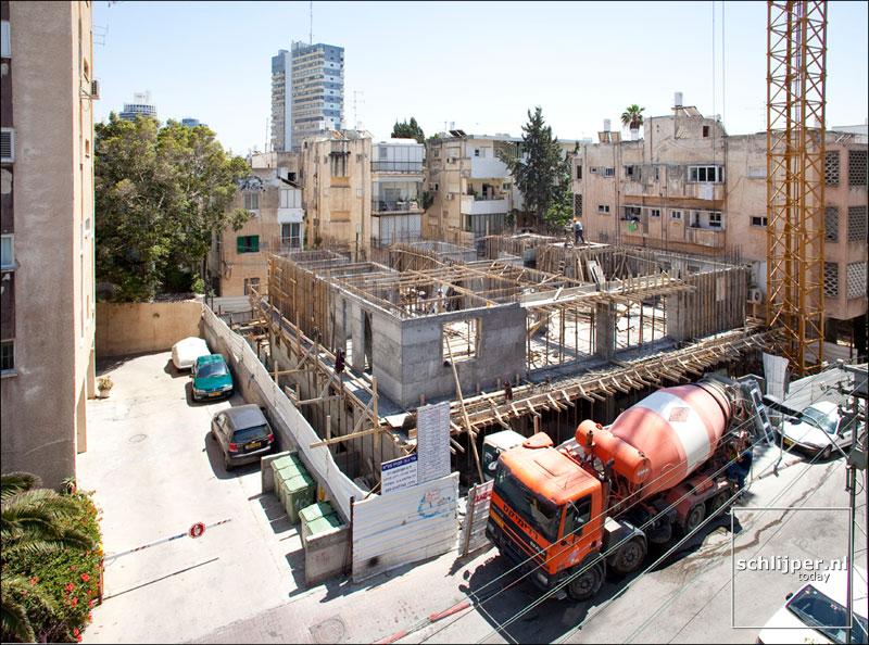 Israel, Tel Aviv, 19 april 2009