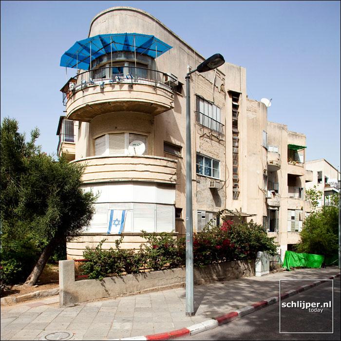 Israel, Tel Aviv, 20 april 2009