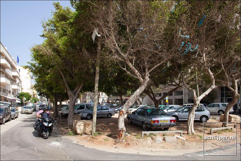 Israel, Tel Aviv, 21 april 2009
