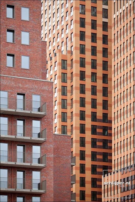 Nederland, Amsterdam, 5 mei 2009