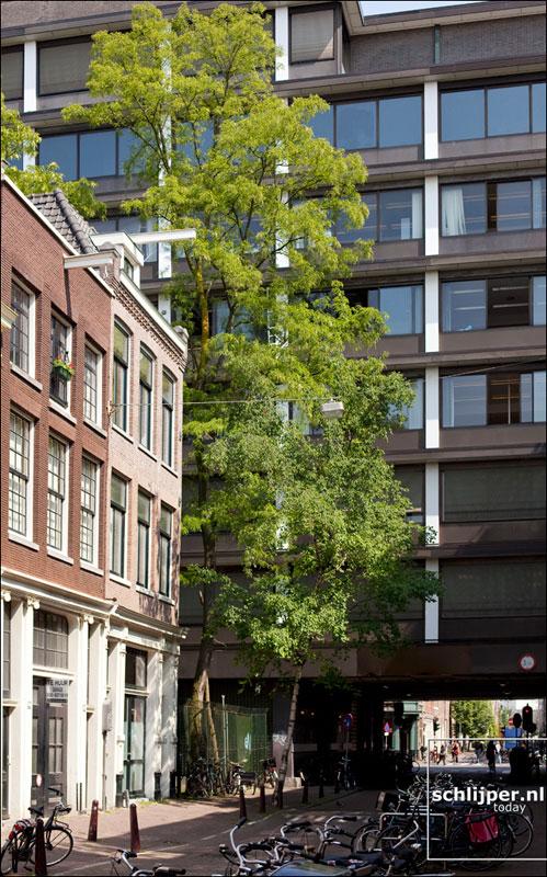 Nederland, Amsterdam, 14 mei 2009