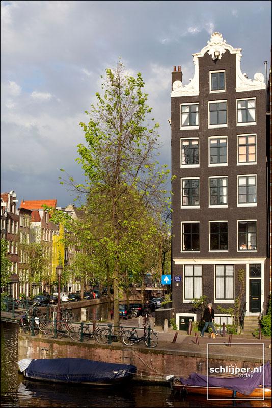 Nederland, Amsterdam, 18 mei 2009