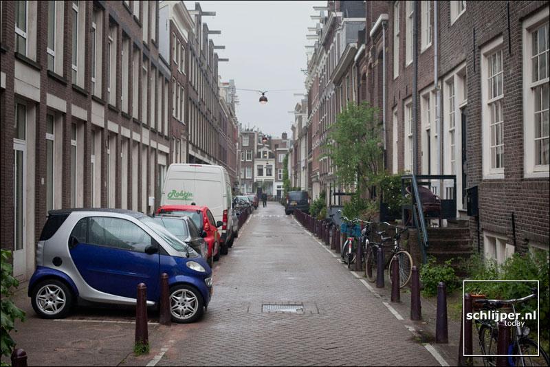 Nederland, Amsterdam, 2 mei 2009