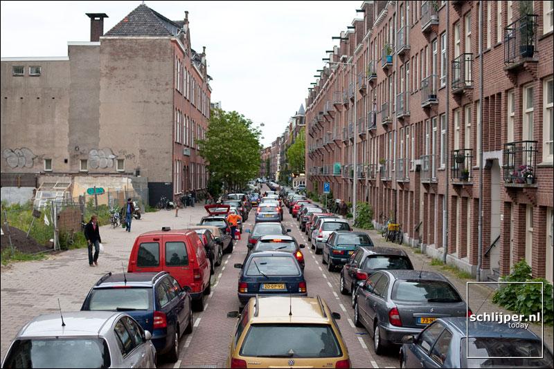 Nederland, Amsterdam, 27 mei 2009