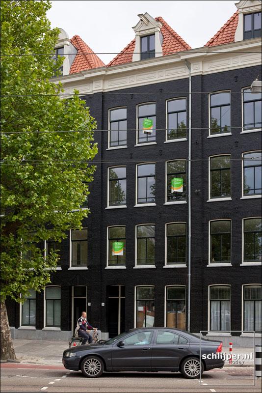 Nederland, Amsterdam, 2 juni 2009