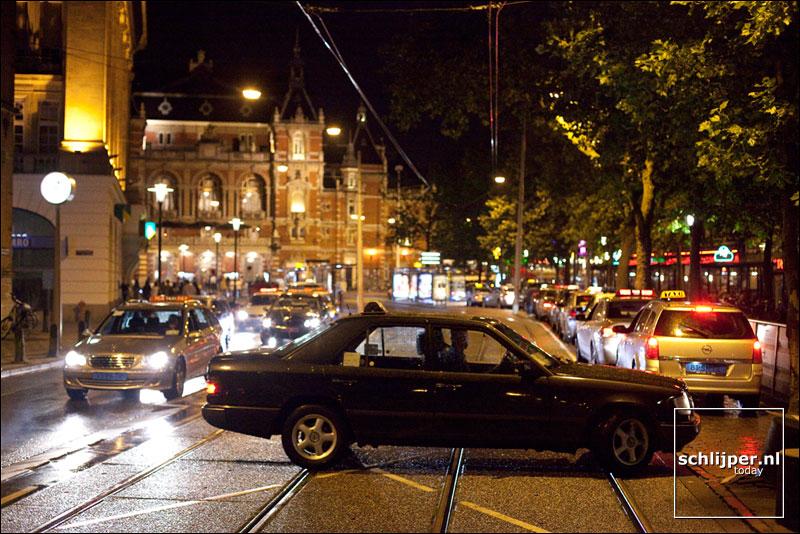 Nederland, Amsterdam, 14 juli 2009