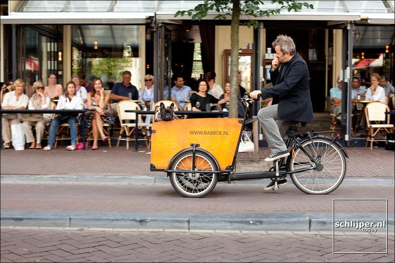 Nederland, Amsterdam, 21 juli 2009