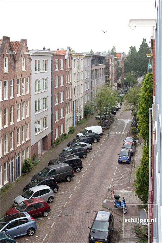 Nederland, Amsterdam, 24 juli 2009