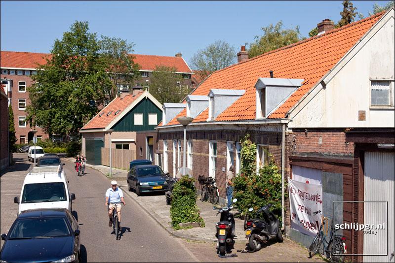 Nederland, Amsterdam, 24 augustus 2009