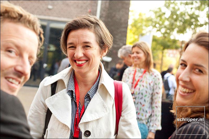 Nederland, Amsterdam, 2 september 2009