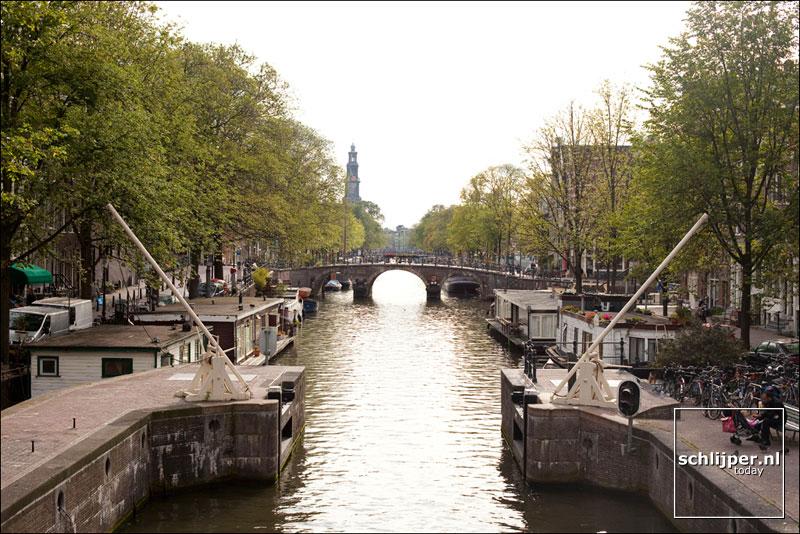 Nederland, Amsterdam, 28 september 2009