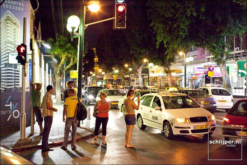 Israel, Tel Aviv, 2 oktober 2009