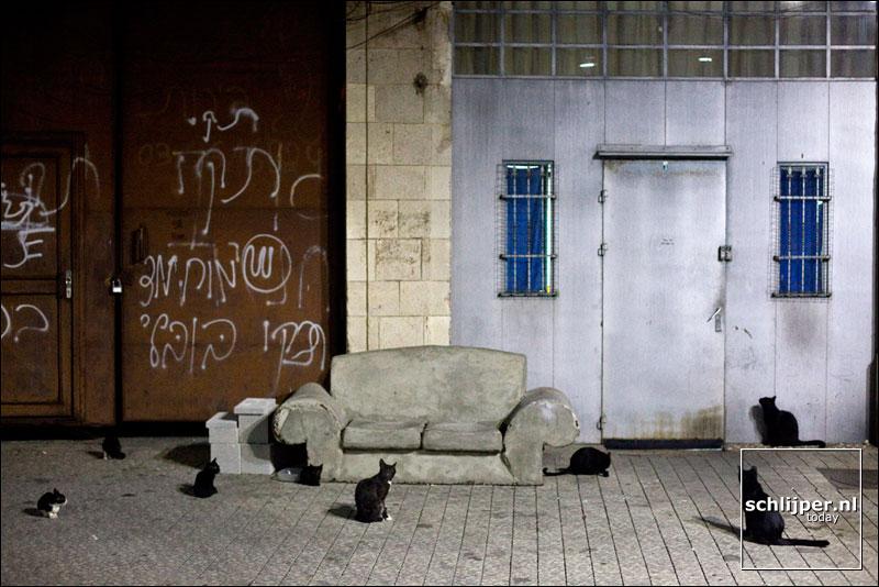 Israel, Tel Aviv, 8 oktober 2009