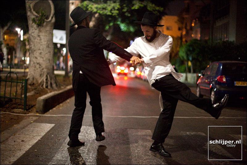 Israel, Tel Aviv, 10 oktober 2009
