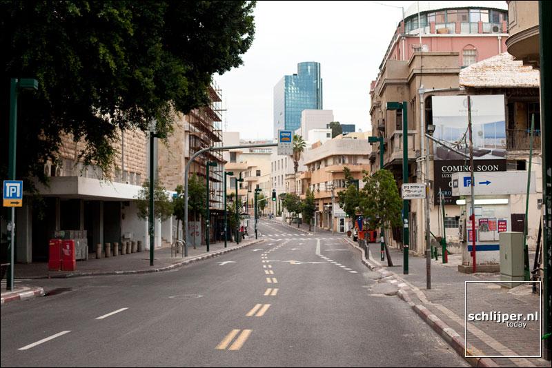 Israel, Tel Aviv, 31 oktober 2009