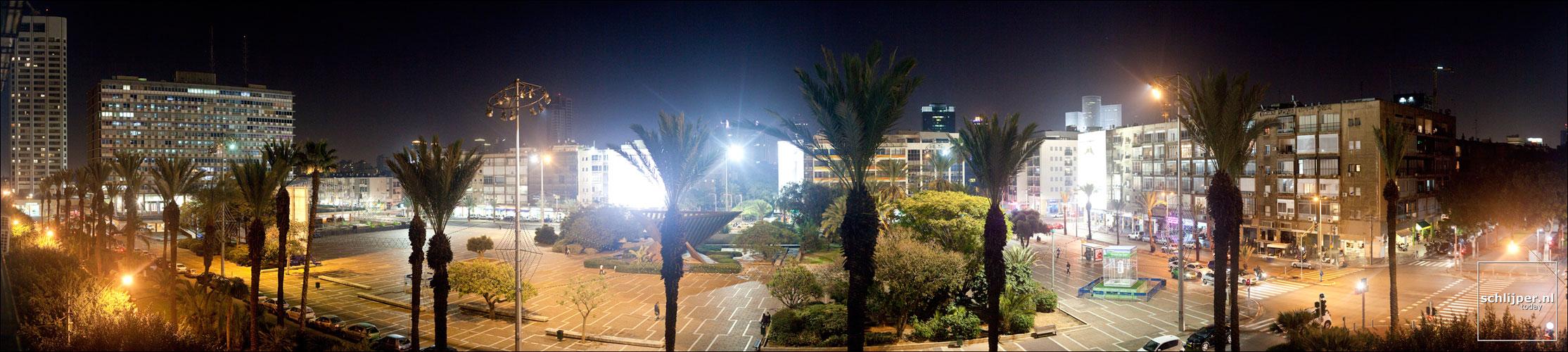 Israel, Tel Aviv, 5 november 2009