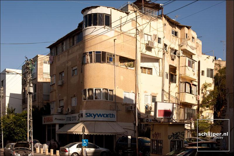 Israel, Tel Aviv, 10 november 2009