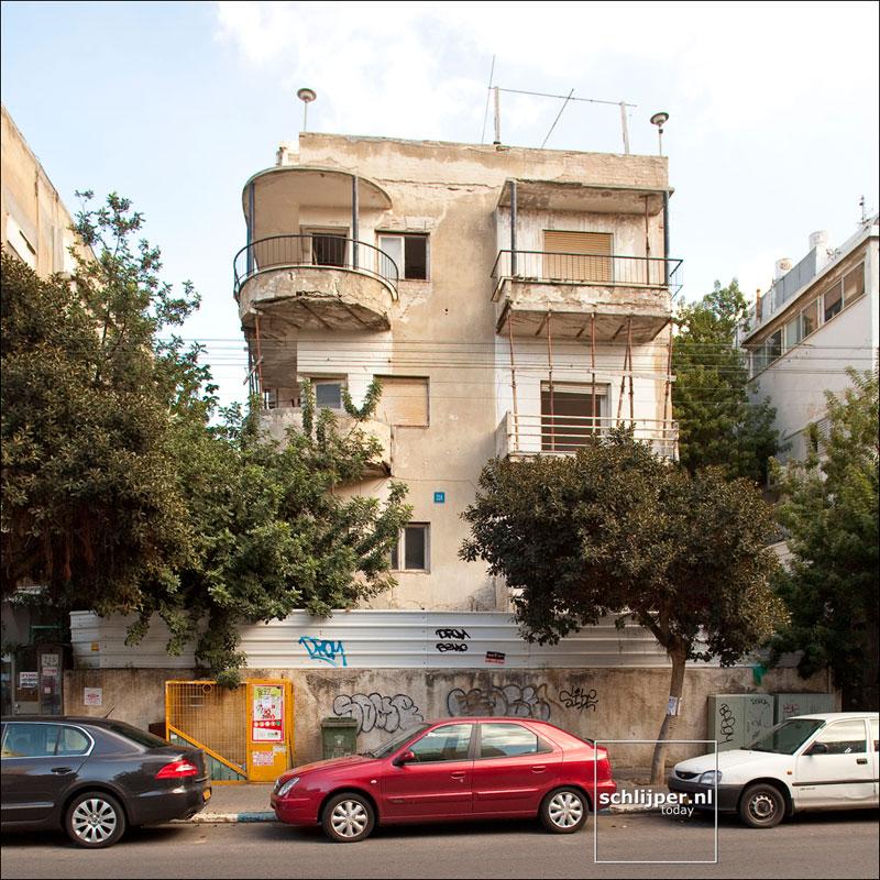 Israel, Tel Aviv, 13 november 2009