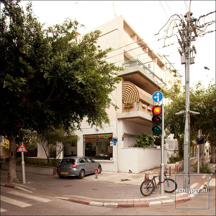 Israel, Tel Aviv, 16 november 2009