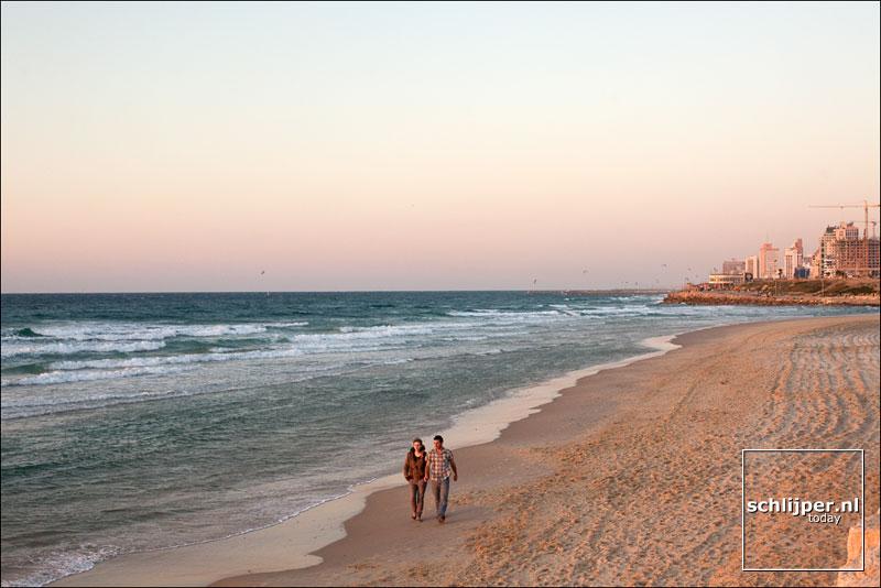 Israel, Tel Aviv, 20 november 2009