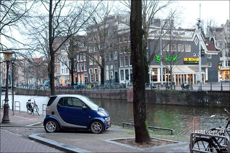 Nederland, Amsterdam, 29 november 2009