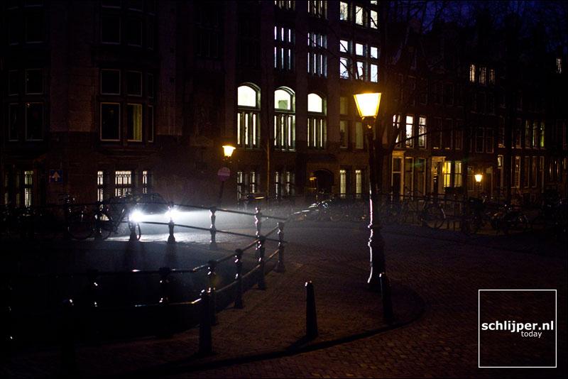 Nederland, Amsterdam, 19 januari 2010