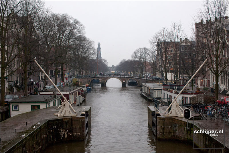 Nederland, Amsterdam, 21 februari 2010