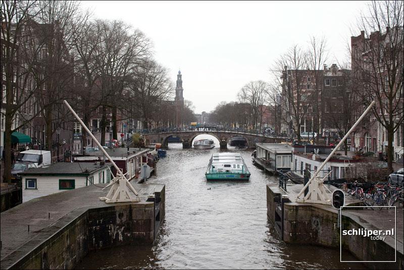 Nederland, Amsterdam, 26 februari 2010