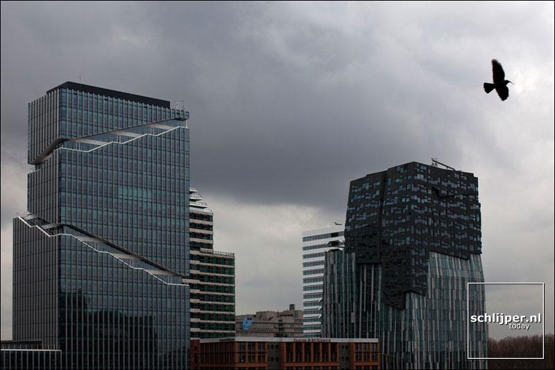 Nederland, Amsterdam, 26 maart 2010