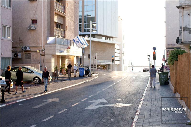 Israel, Tel Aviv, 24 april 2010