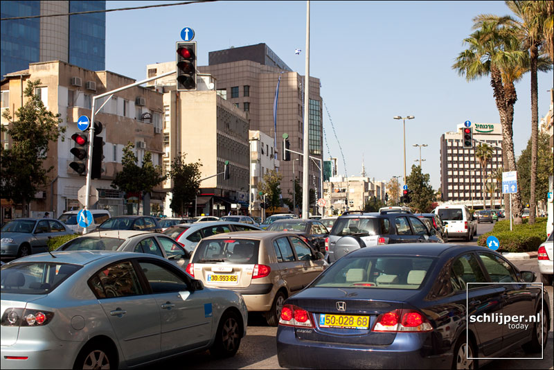 Israel, Tel Aviv, 27 april 2010