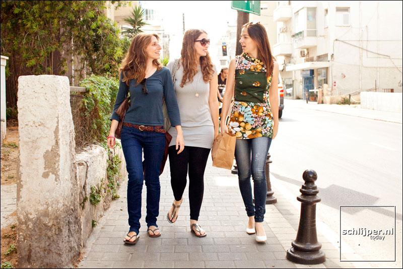 Israel, Tel Aviv, 30 april 2010