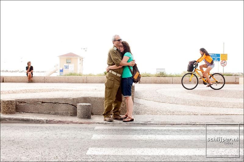 Israel, Tel Aviv, 2 mei 2010