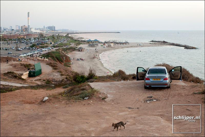 Israel, Ramat Aviv, 15 mei 2010