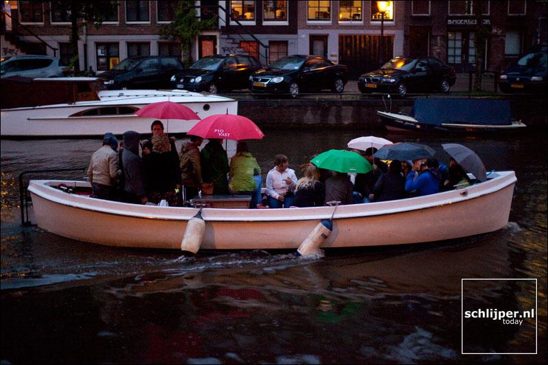 Nederland, Amsterdam, 29 mei 2010