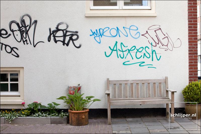 Nederland, Amsterdam, 31 mei 2010
