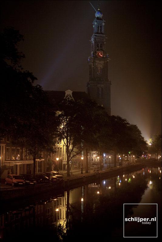 Nederland, Amsterdam, 11 juni 2010