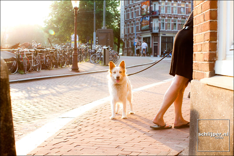 Nederland, Amsterdam, 28 juni 2010