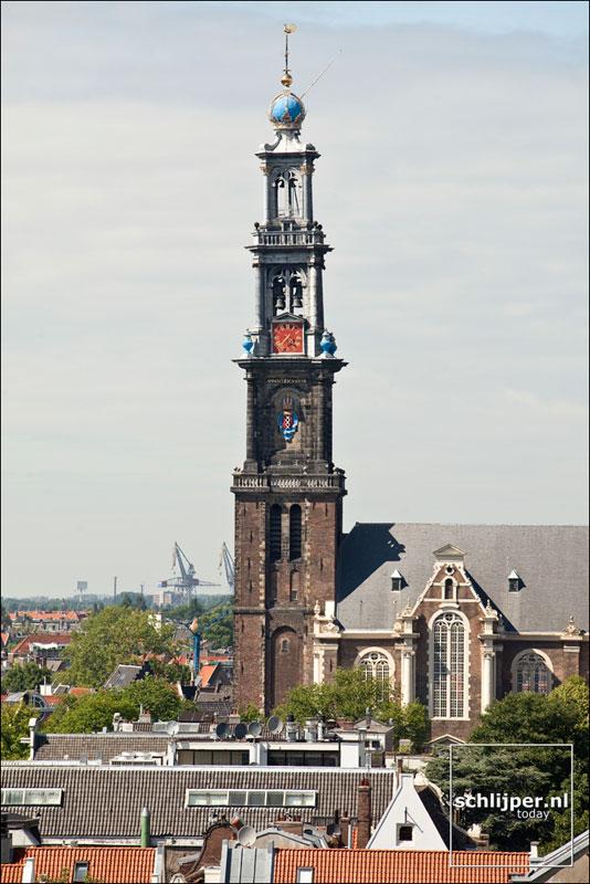 Nederland, Amsterdam, 29 juni 2010