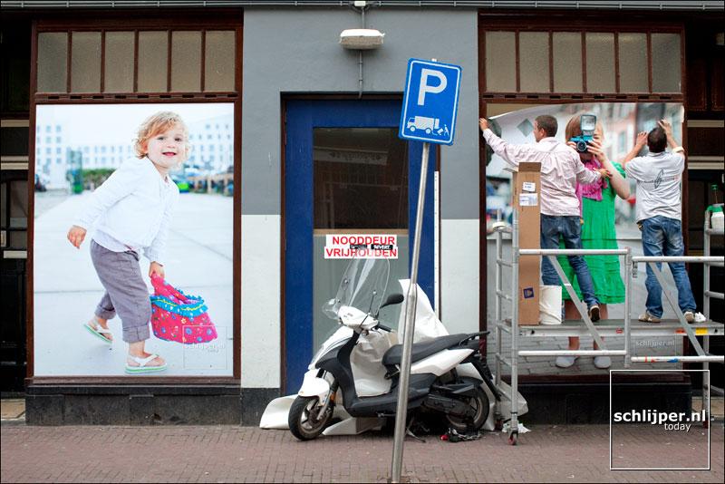 Nederland, Amsterdam, 10 september 2010